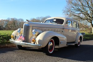 Cadillac LaSalle 50 Series 1938 - To be auctioned For Sale by Auction