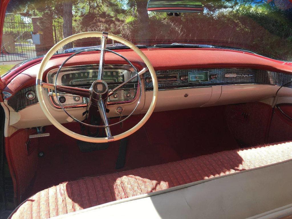 1956 Cadillac Eldorado Seville For Sale (picture 4 of 6)