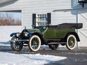 1914 Cadillac Four Phaeton