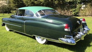 1958 CADILLAC WANTED  For Sale