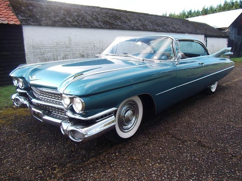 1958 CADILLAC WANTED  For Sale (picture 4 of 6)