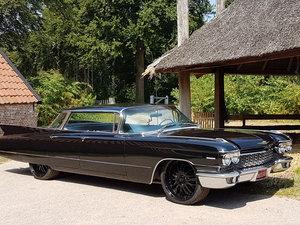 1960 Cadillic Fleetwood Flattop  For Sale