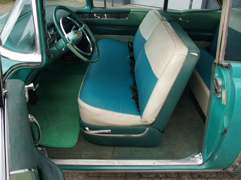 1954 Cadillac Series 62 survivor, long term ownership For Sale (picture 3 of 6)
