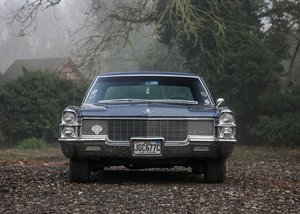 1965  Cadillac Calais SOLD by Auction