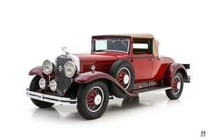 1930 CADILLAC MODEL 353 CONVERTIBLE COUPE For Sale