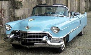 Cadillac Series 62 Convertible - 1955