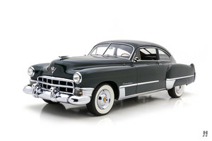 1949 CADILLAC SERIES 62 SEDANETTE For Sale