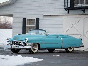 1953 Cadillac Eldorado  For Sale by Auction