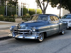 Picture of 1950 CADILLAC SERIES 61 SOLD