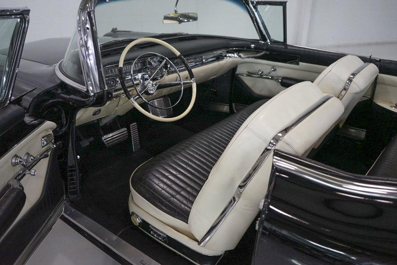 1957 Cadillac Eldorado Biarritz Convertible SOLD (picture 3 of 6)