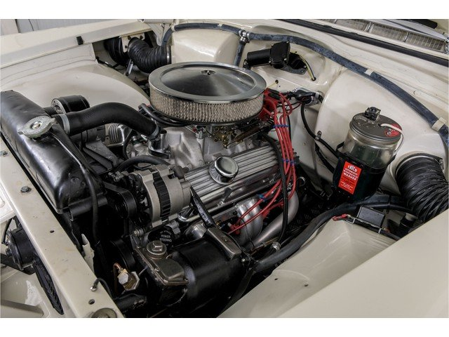 1956 Cadillac Series 62 Sedan Deville V8 For Sale (picture 6 of 6)