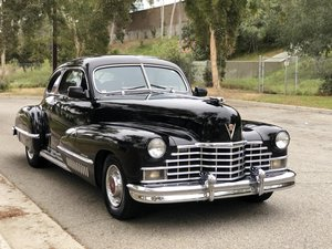 Picture of 1946 CADILLAC SERIES 61 For Sale
