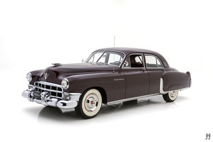 1949 CADILLAC 60 SPECIAL FLEETWOOD SEDAN For Sale