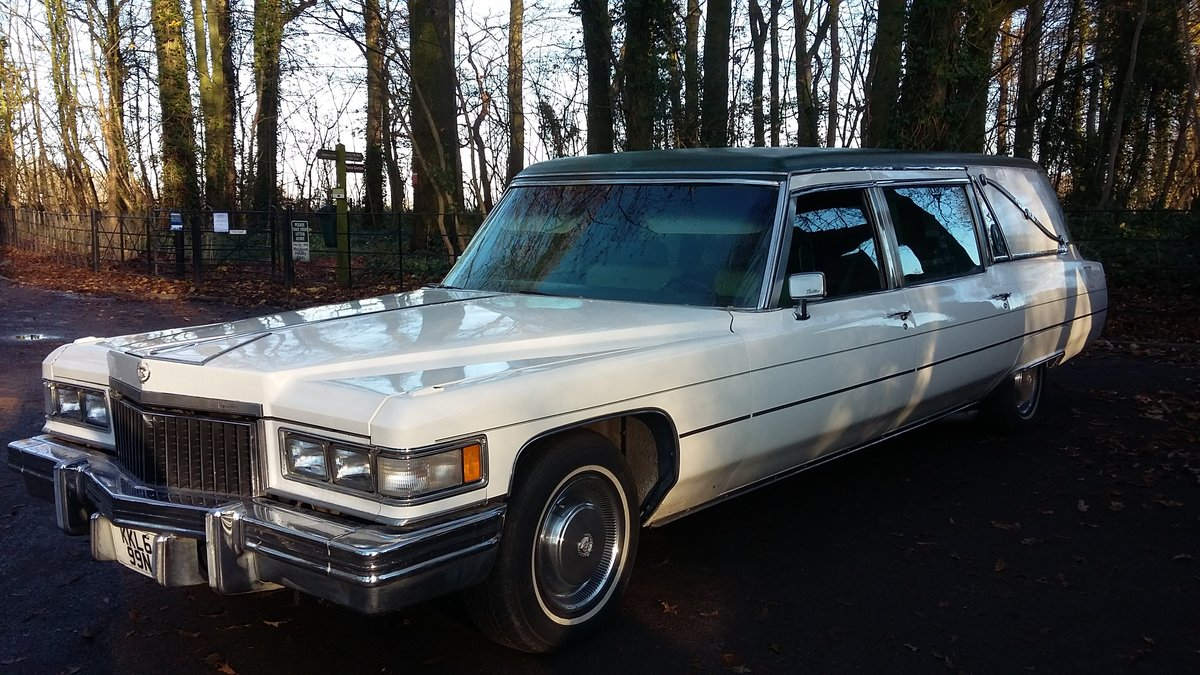 1970 WEDDING CARS  Classic Cadillac's 68-72-74   For Hire (picture 5 of 6)