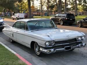 Picture of 1959 CADILLAC SERIES 60 FLEETWOOD SOLD