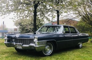 Picture of 1965 CADILLAC CALAIS SEDAN - PREVIOUS SHOW WINNER SOLD