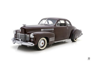 1941 Cadillac Model 6227D Club Coupe For Sale