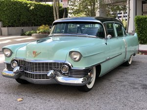 Picture of 1954 Cadillac Series 62 Fleetwood SOLD