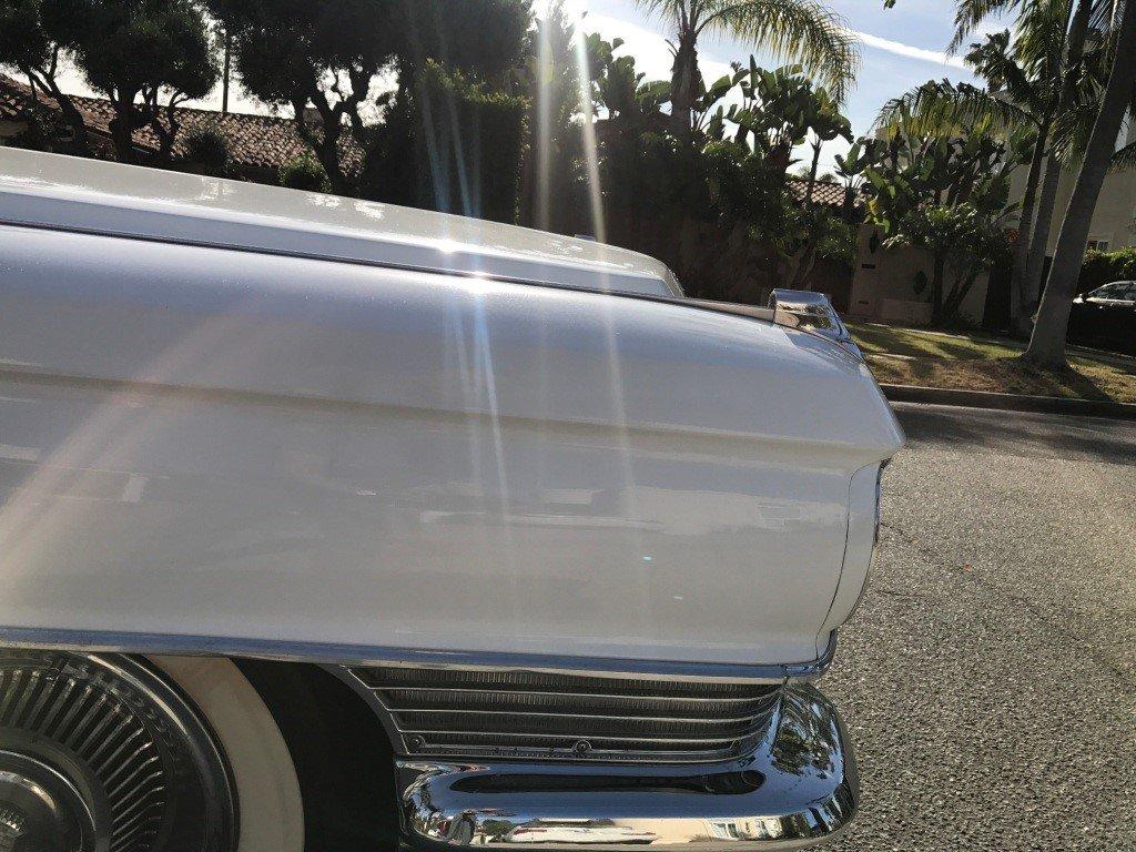 1964 Cadillac eldorado biarritz convertible  For Sale (picture 3 of 6)