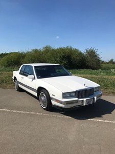 Picture of 1988 Cadillac Eldorado 4.5 V8 FANTASTIC EXAMPLE  For Sale