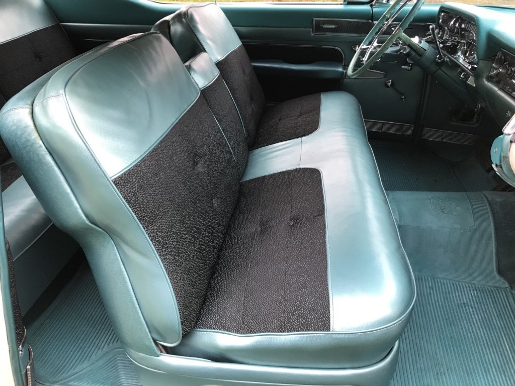 1958 Cadillac Coupe - Low Milage - Stunning Car For Sale (picture 5 of 6)