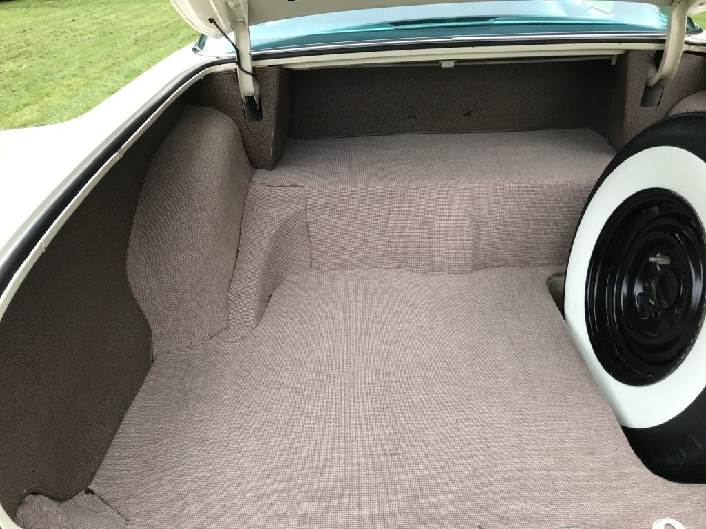 1958 Cadillac Coupe - Low Milage - Stunning Car For Sale (picture 6 of 6)