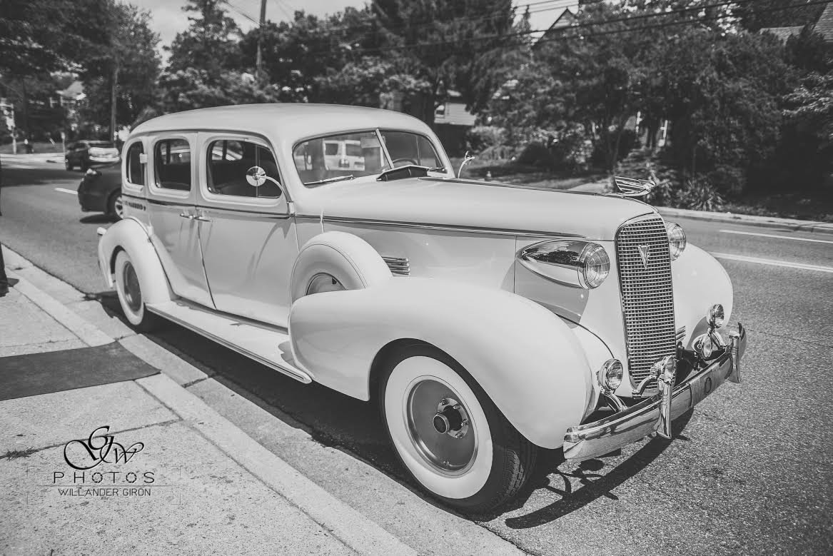 1937 Cadillac 85 Touring Sedan For Sale (picture 2 of 6)