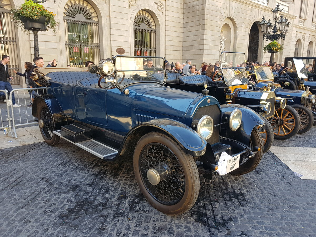 1916 Cadillac type 57  For Sale (picture 1 of 6)