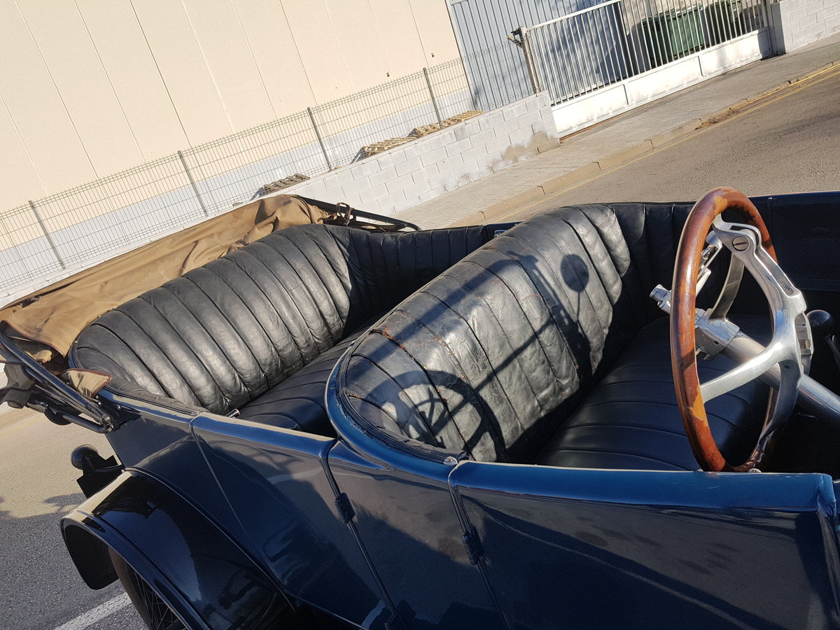 1916 Cadillac type 57  For Sale (picture 2 of 6)
