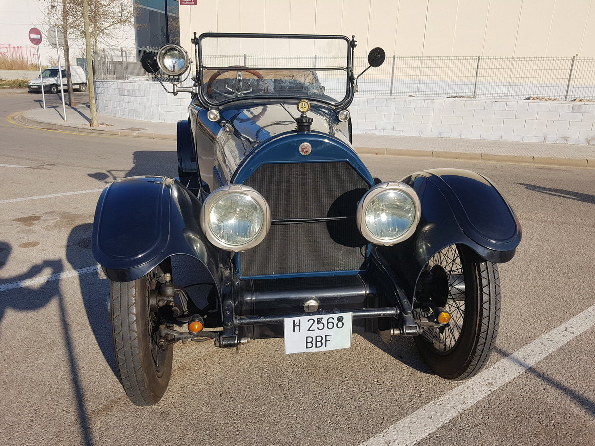 1916 Cadillac type 57  For Sale (picture 6 of 6)