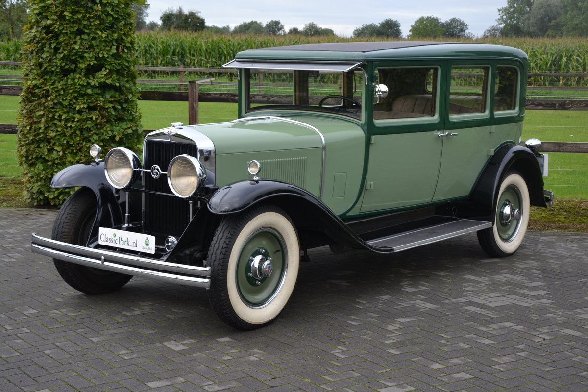 1929 (518) Cadillac La Salle For Sale (picture 1 of 6)