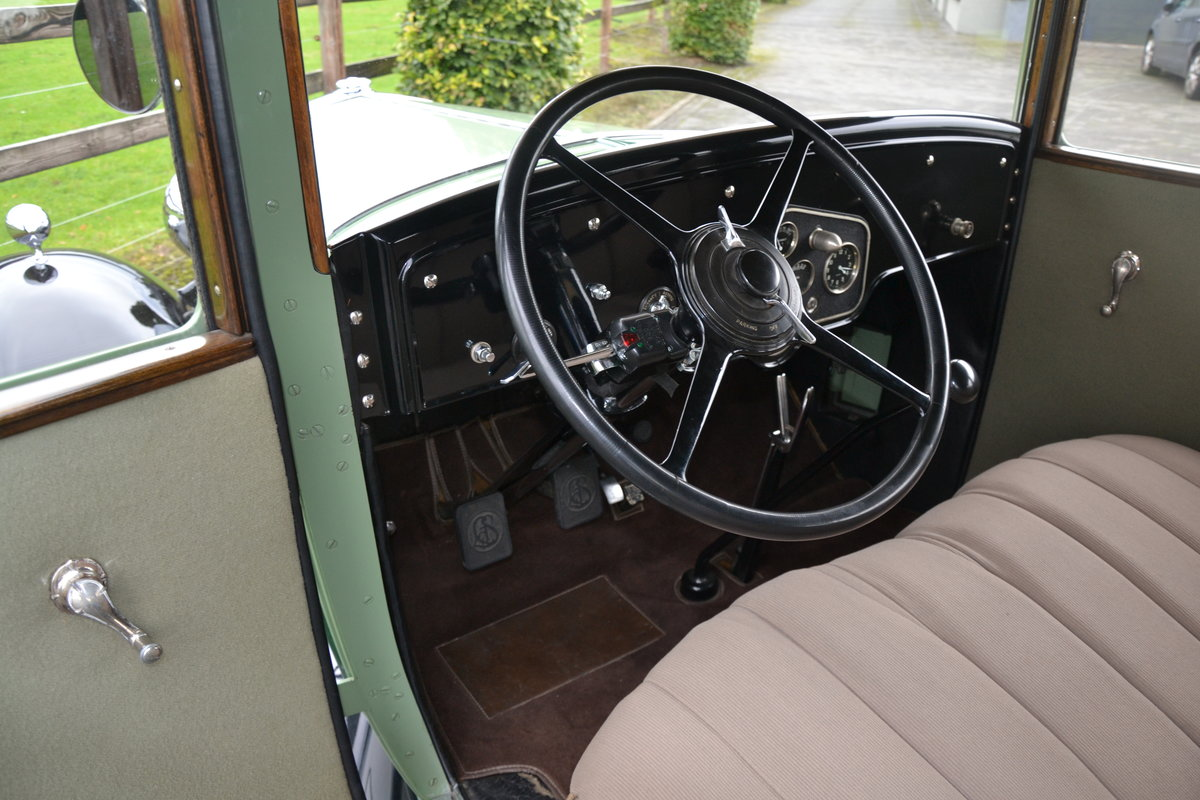 1929 (518) Cadillac La Salle For Sale (picture 3 of 6)