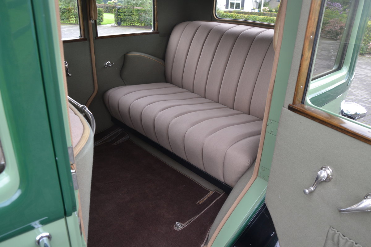 1929 (518) Cadillac La Salle For Sale (picture 4 of 6)