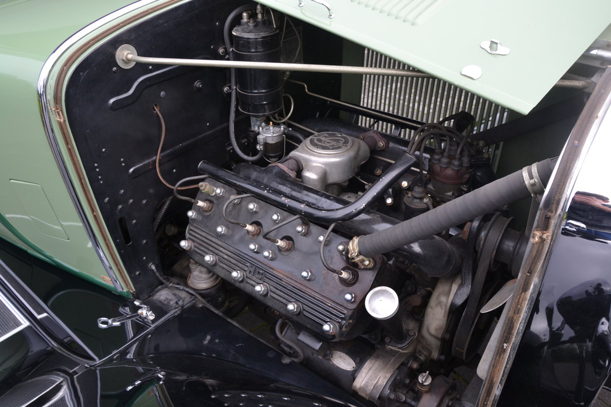 1929 (518) Cadillac La Salle For Sale (picture 5 of 6)