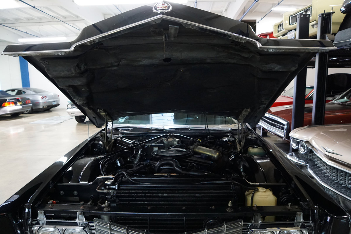 1969 Cadillac Fleetwood 60 Special Sedan For Sale (picture 6 of 6)