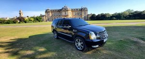 2007 LHD CADILLAC ESCALADE 6.2 AUTO,7 SEATER,LEFT HAND DRIVE