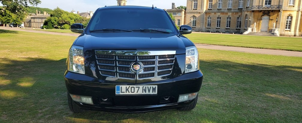 2007 LHD CADILLAC ESCALADE 6.2 AUTO,7 SEATER,LEFT HAND DRIVE For Sale (picture 2 of 6)