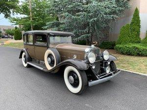 #23367 1930 Cadillac V16