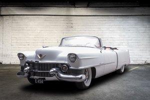 1954 Cadillac Series 62 5,4 AUT Convertible
