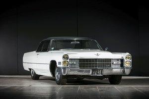 1966 Cadillac De Ville Cabriolet - No reserve For Sale by Auction