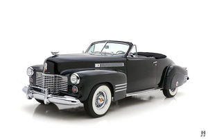 Picture of  1941 Cadillac Series 62 Convertible For Sale
