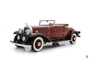 Picture of  1931 Cadillac 355A Fleetwood Convertible Coupe For Sale