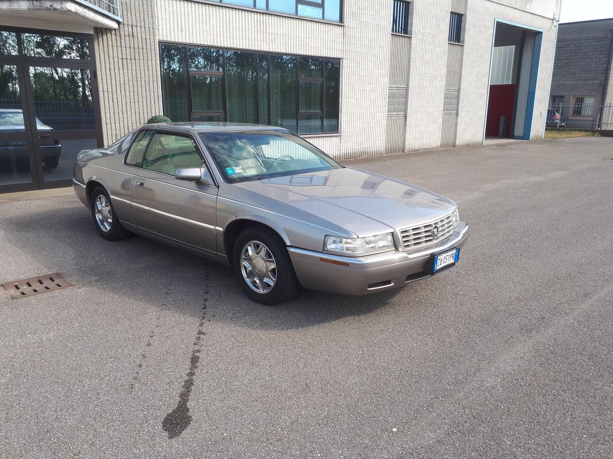 1995 Cadillac eldorado For Sale (picture 1 of 6)