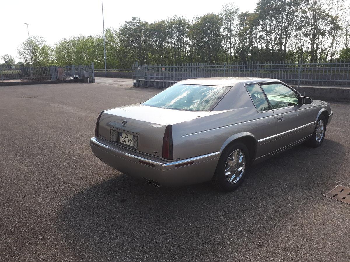 1995 Cadillac eldorado For Sale (picture 2 of 6)