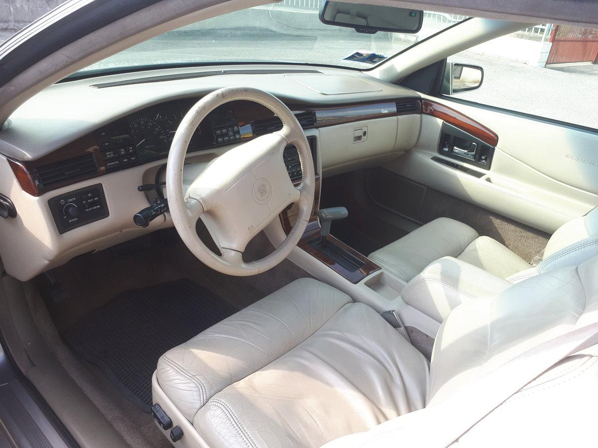 1995 Cadillac eldorado For Sale (picture 3 of 6)