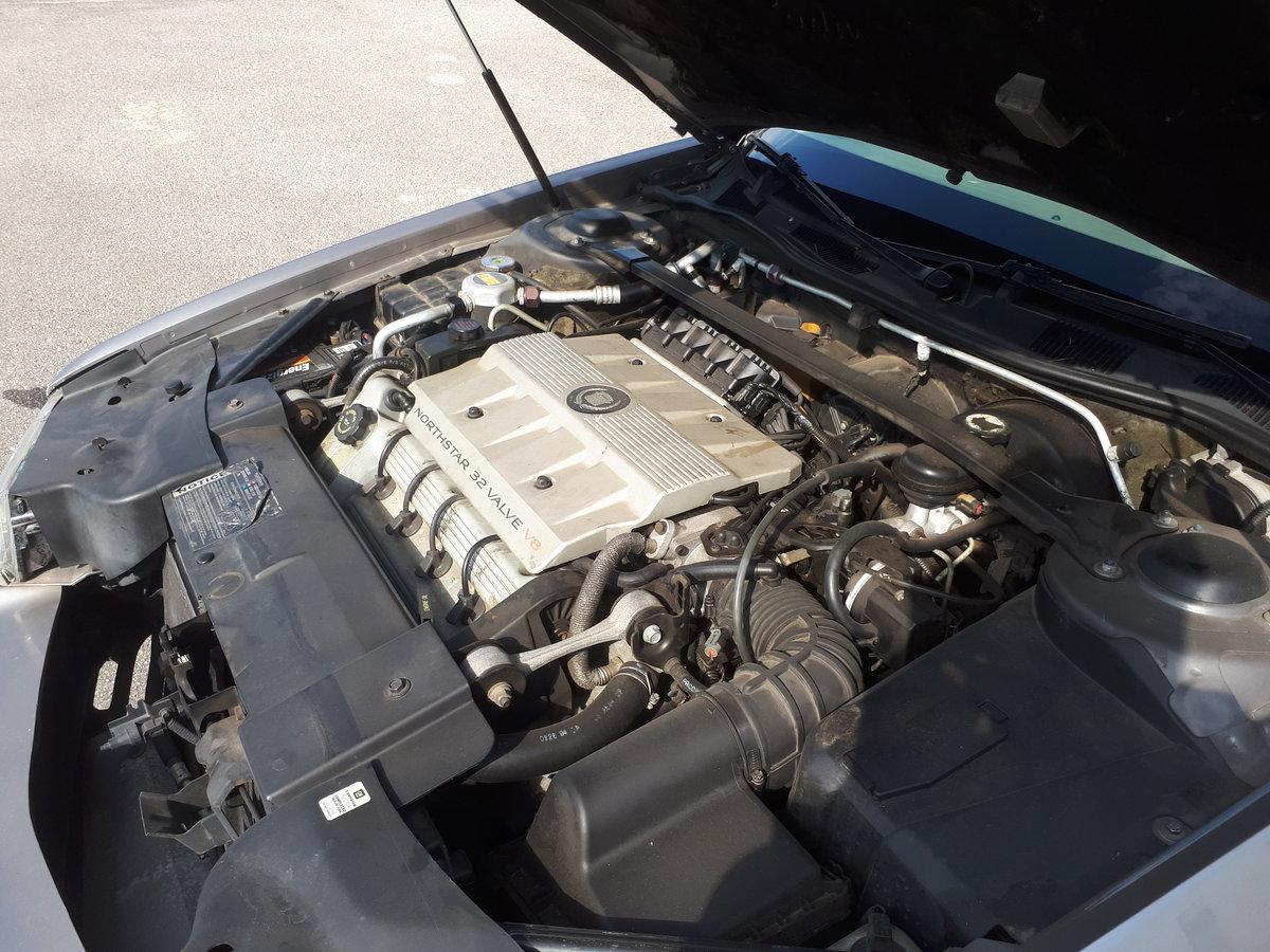 1995 Cadillac eldorado For Sale (picture 5 of 6)