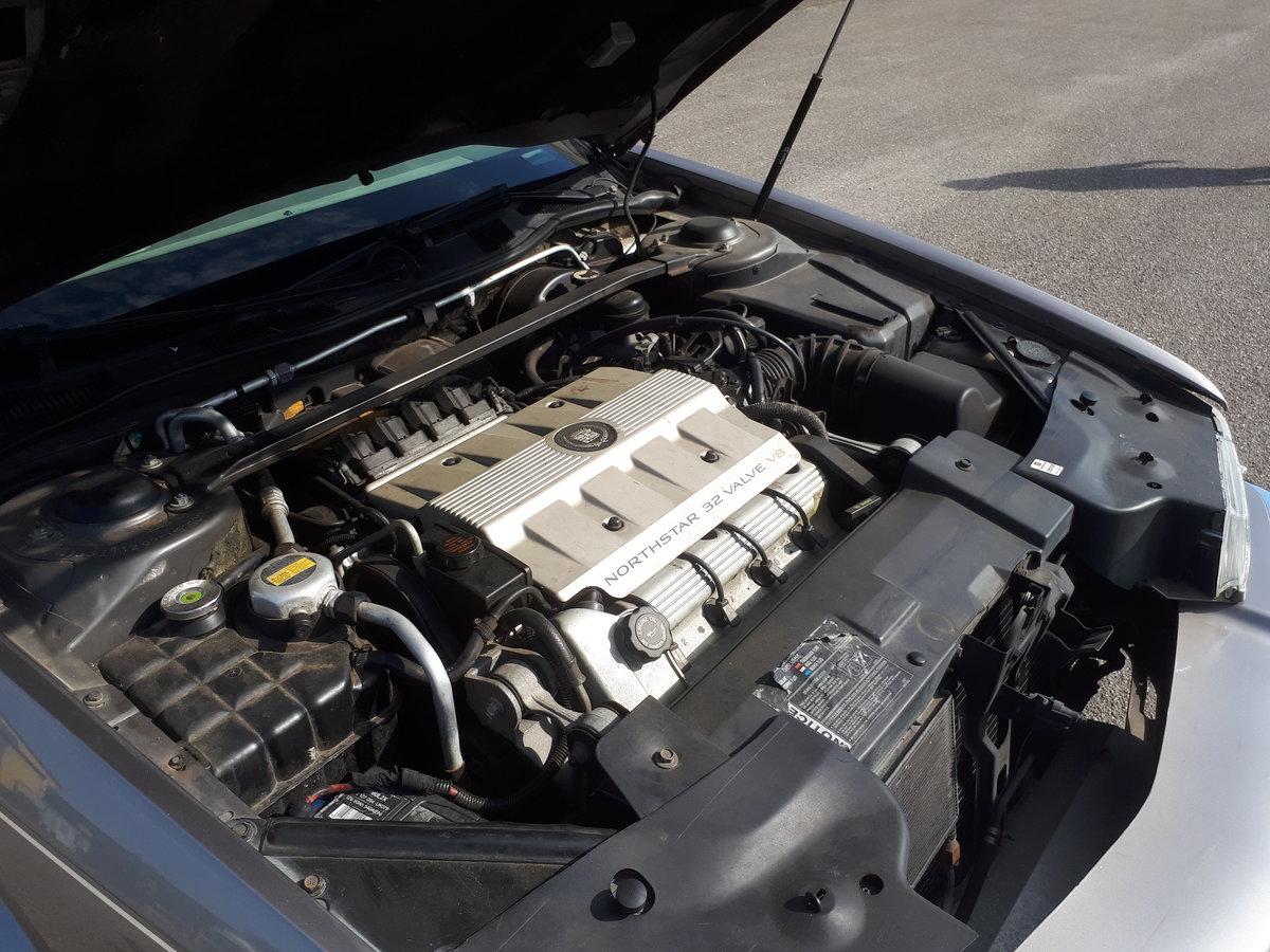 1995 Cadillac eldorado For Sale (picture 6 of 6)