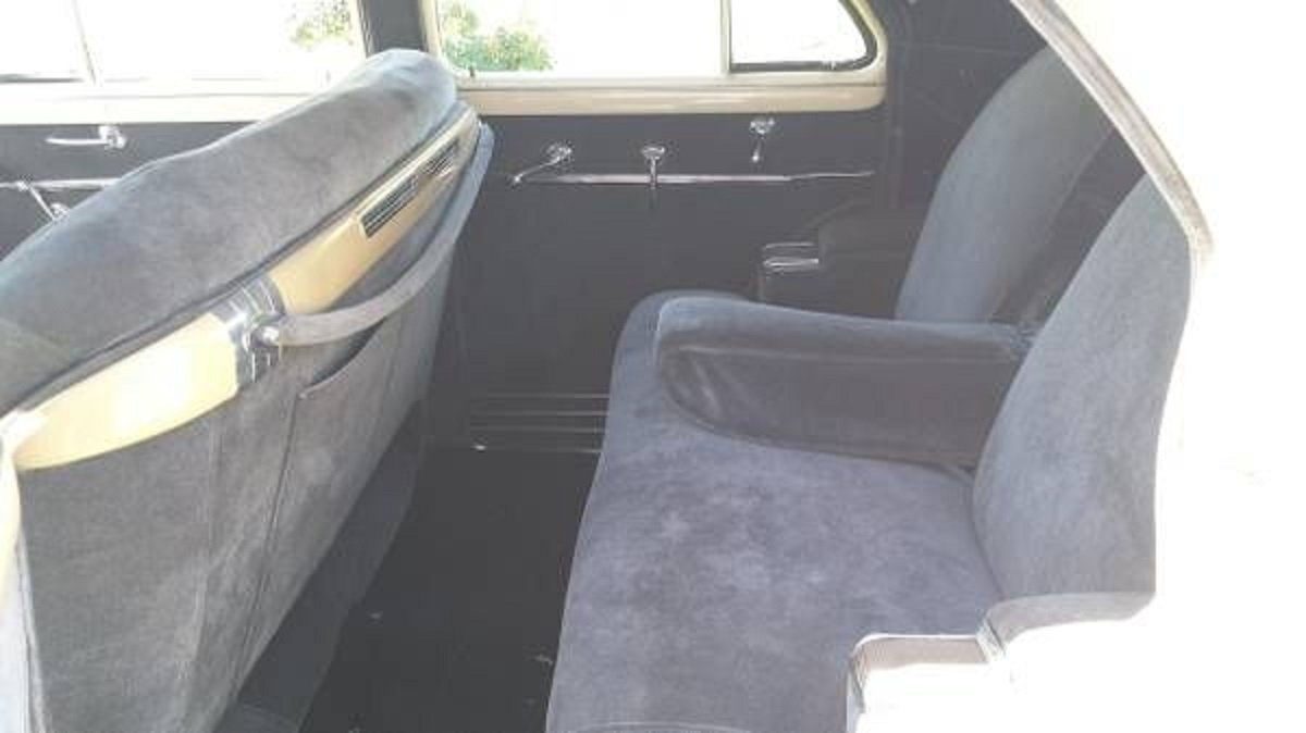 1941 Cadillac 61 4DR Sedan For Sale (picture 5 of 6)