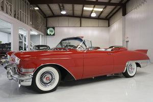 Picture of 1957 Cadillac Eldorado Biarritz Convertible