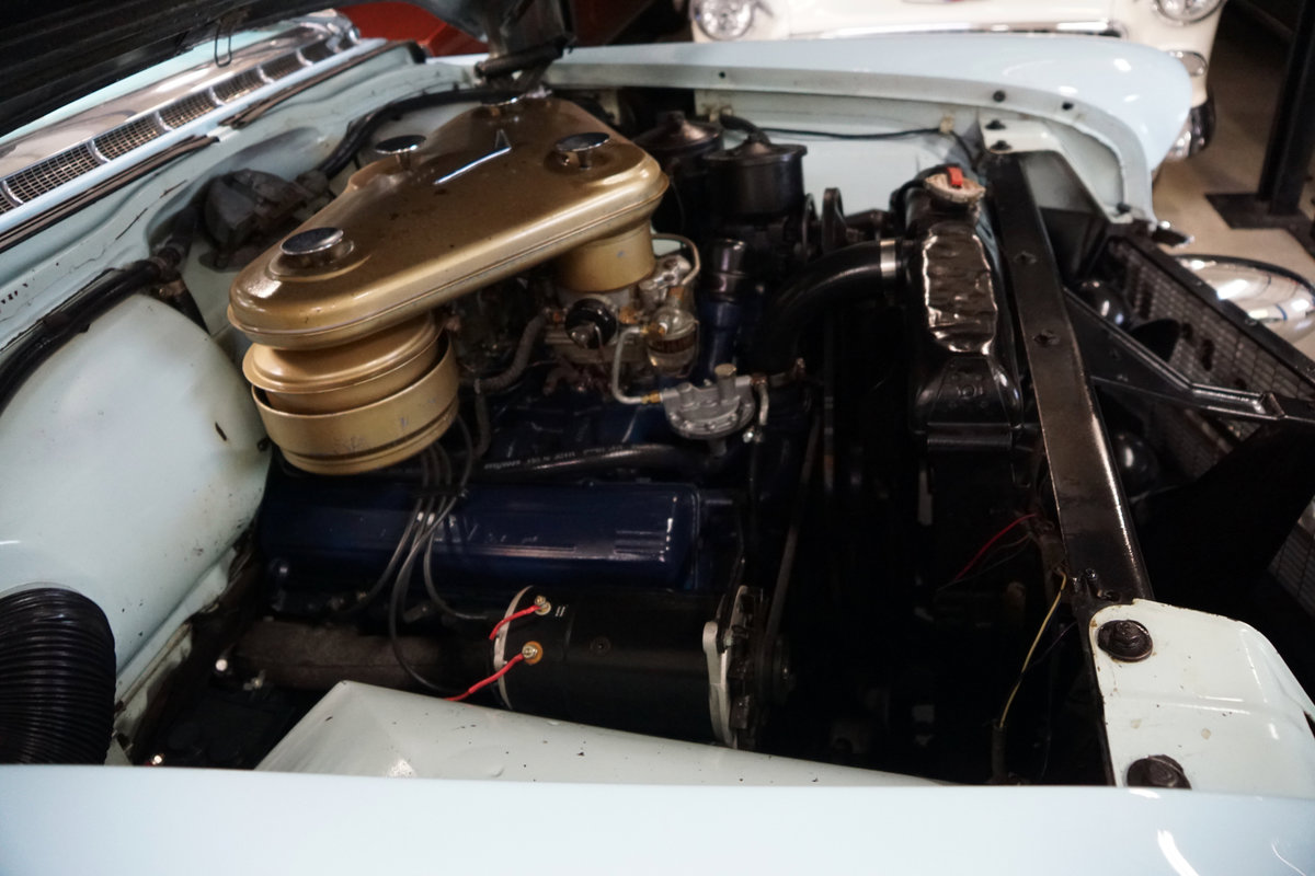 1956 Cadillac Eldorado Biarritz Convertible -Fully restored For Sale (picture 6 of 6)